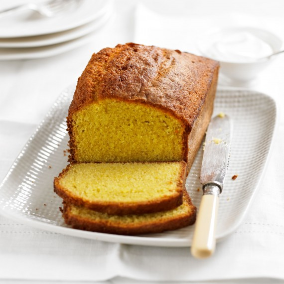 Easy Madeira Honey Cake Recipe
