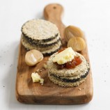 Seedy Oatcakes Recipe