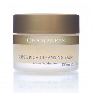Champneys Super Rich Cleansing Balm