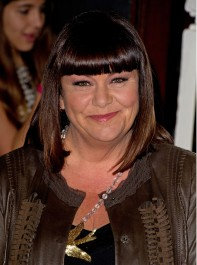 Why 2017 Was Dawn French's Best Year Yet