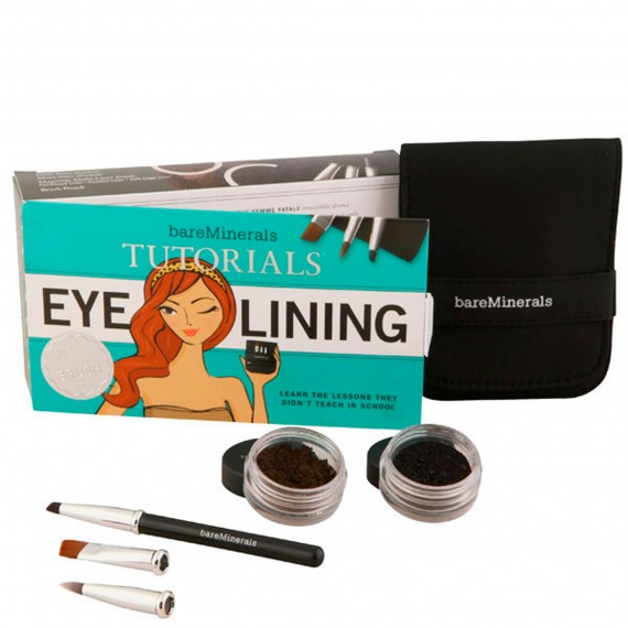 Photo of bareMinerals Tutorial Kit - Eye Lining