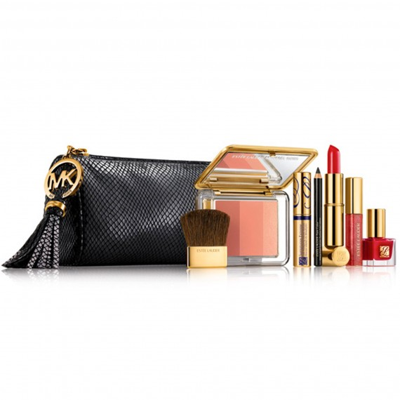 Photo of Este Lauder Michael Kors Black Gift Set