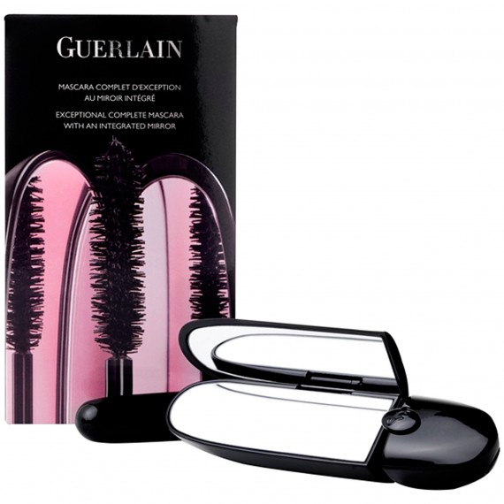 Photo of Guerlain Mascara Noir G de Guerlain and Refill Set