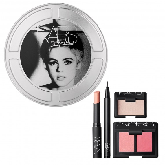 Photo of NARS Andy Warhol Edie Set
