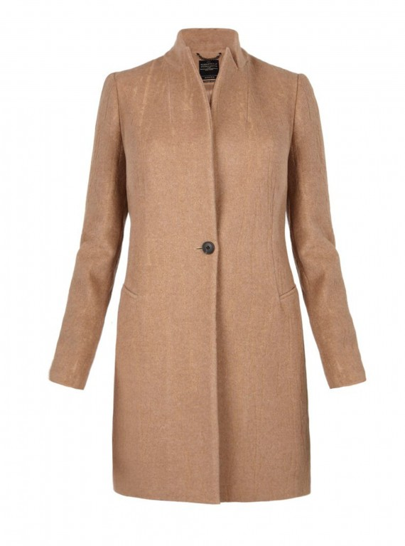 Photo of All Saints coat