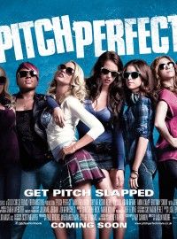 Pitch Perfect Film Review