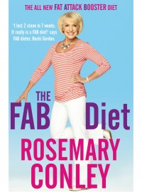 Rosemary Conley's FAB Diet Plan