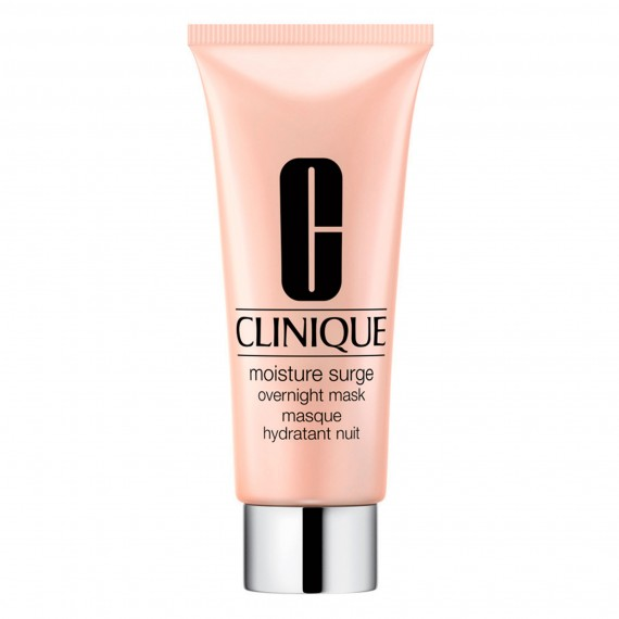 Photo of the Clinique Moisture Surge Overnight Mask