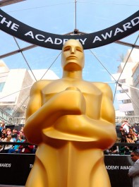 Oscar 2014 Nominations In Pictures