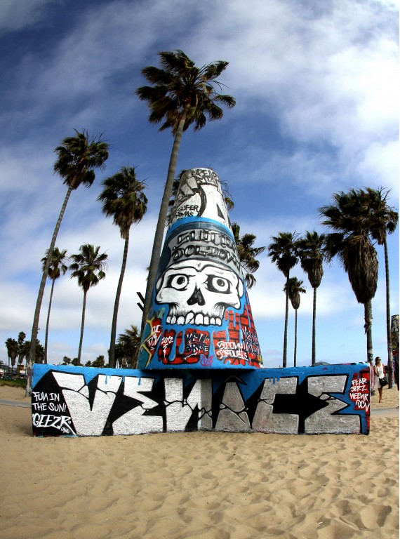 Best travel destinations los angeles woman and home for Best vacation spots in los angeles