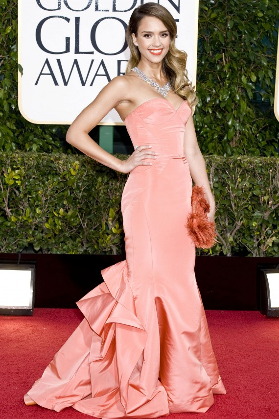 Golden Globes Awards 2013