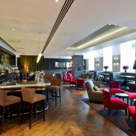London Bridge Hotel -Romantic Breaks-UK travel-woman and home
