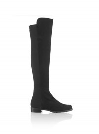 Russell & Bromley 50-50 Over-The-Knee Boots