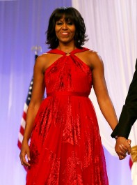 Do you like Michelle Obama's new hairdo? ...Today's debate