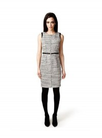 Per Una Speziale at Marks and Spencer Textured Shift Dress