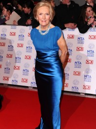 5 Secret Thoughts Of Mary Berry