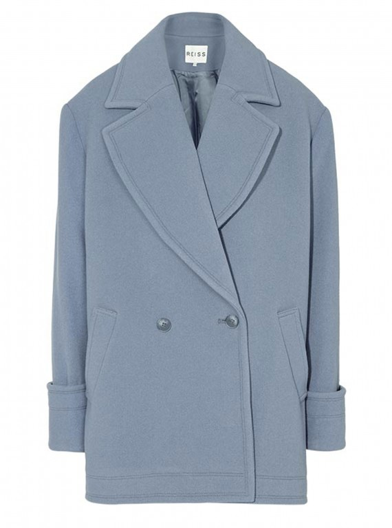 Reiss Lois Coat photo