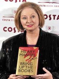 Costa Book Awards 2013