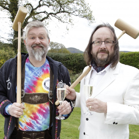 Hairy Bikers Hairy Bikers Everyday Gourmet recipes photo