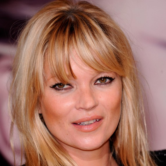 Photo of Kate Moss