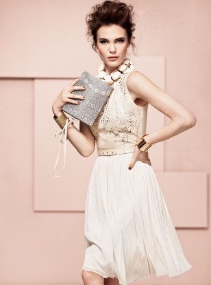 10 High Street Clutch Bags That Could Be Designer