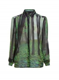 Next Landscape Soft Shirt