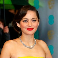 Best Hair and Beauty: BAFTAS 2013