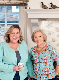Discover Mary Berry's Secret Ingredient...