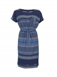 Marks and Spencer Denim Shift Dress