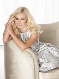 Katherine Jenkins interview
