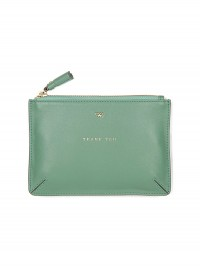 Anya Hindmarch Loose Pocket Thank You Pouch