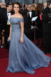 50 Best Oscar Dresses