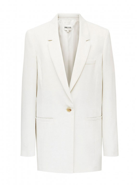 Photo: Reiss Boyfriend Blazer