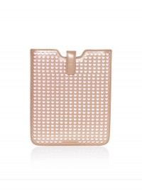 Kurt Geiger Laser Cut Heart iPad Case