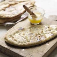 The Hairy Bikers' Naan Bread