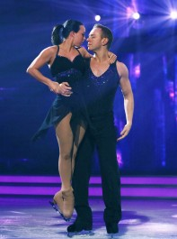 Did the best woman win Dancing on Ice?… Today's Debate