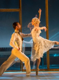 The Great Gatsby Ballet - A roaring success!