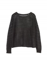 Hush Open Knit Jumper