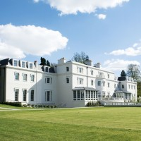 Travel offer: a country celebration in Berkshire