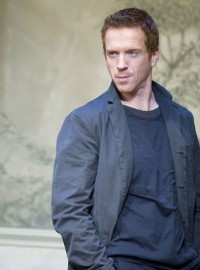 Damian Lewis In Pictures