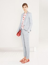 Reiss Spring/Summer 2013 Collection