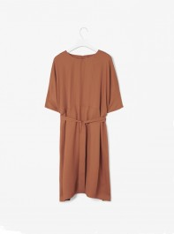 Cos Split Side Dress