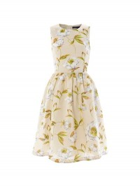 French Connection Spring Bloom Dress