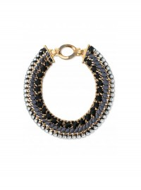 Stella & Dot Tempest Necklace