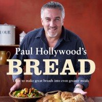 Paul Hollywood's Bread Recipes