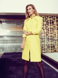 Top Trench Coats