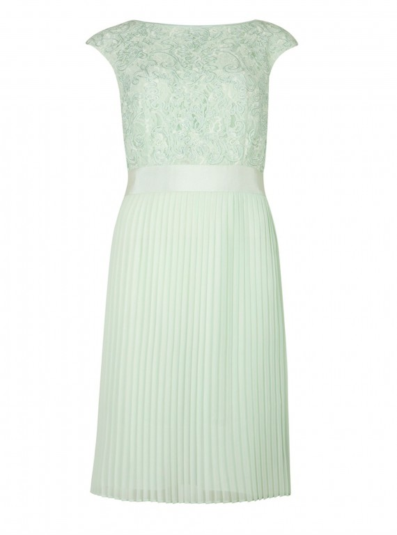 Ted Baker Aliana dress photo