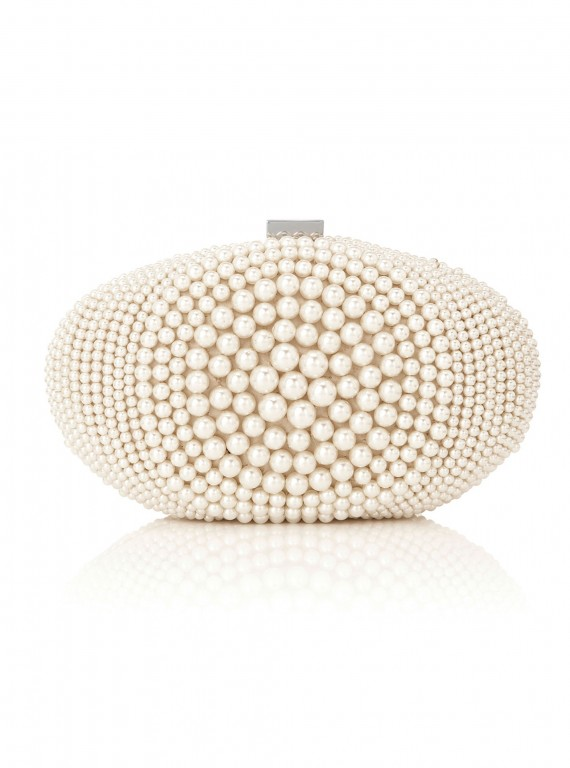 Coast paloma clutch bag photo