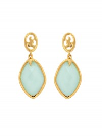 Fortnum and Mason Jewellery Room - Missoma Drop Earrings
