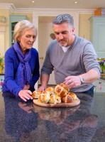 The Great British Bake Off Returns!